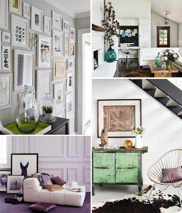 Inspiration Inredning: Inspiration ‹ Dansk Inredning Och Design