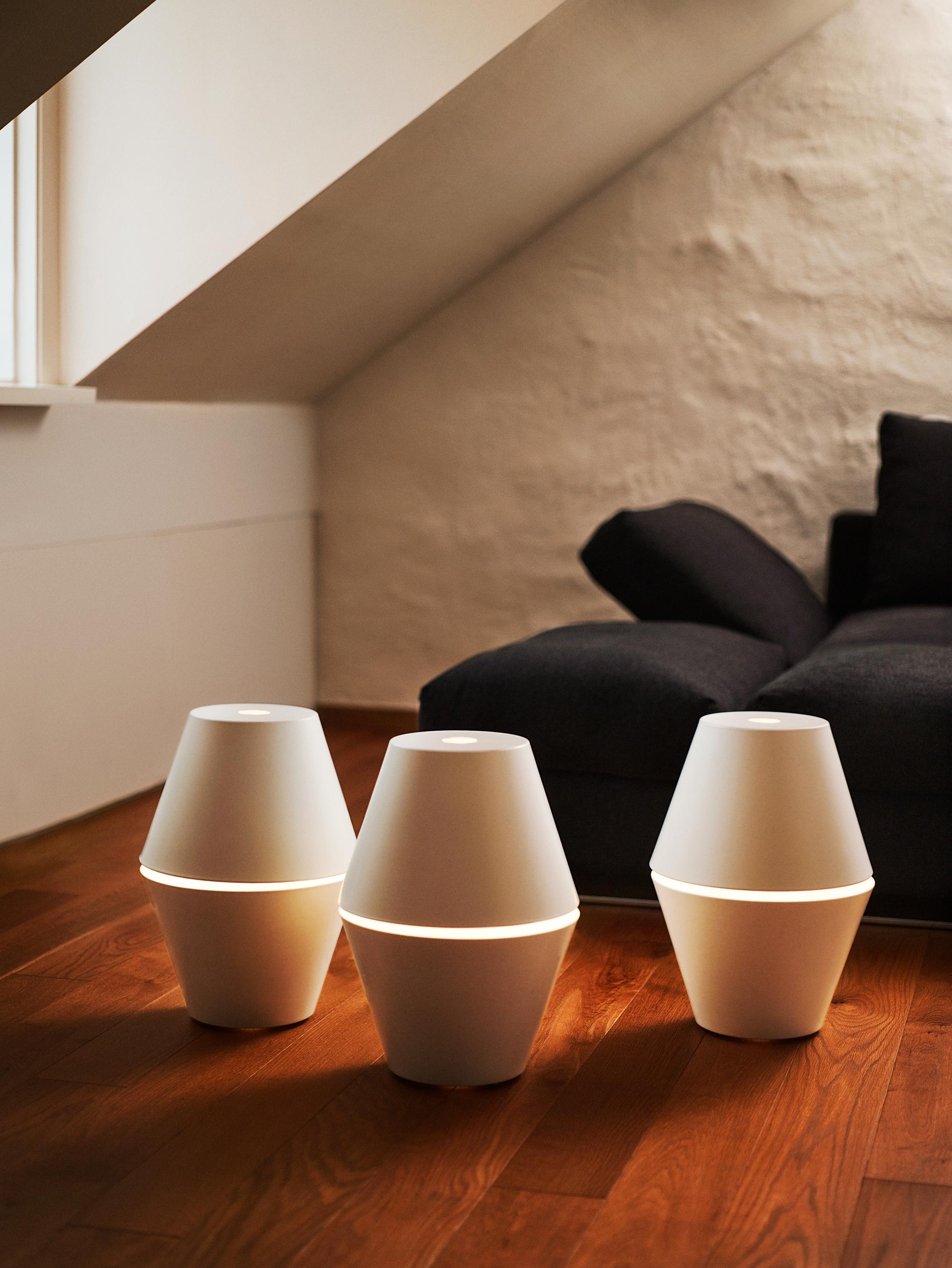 Lampan lowlight ‹ dansk inredning och design