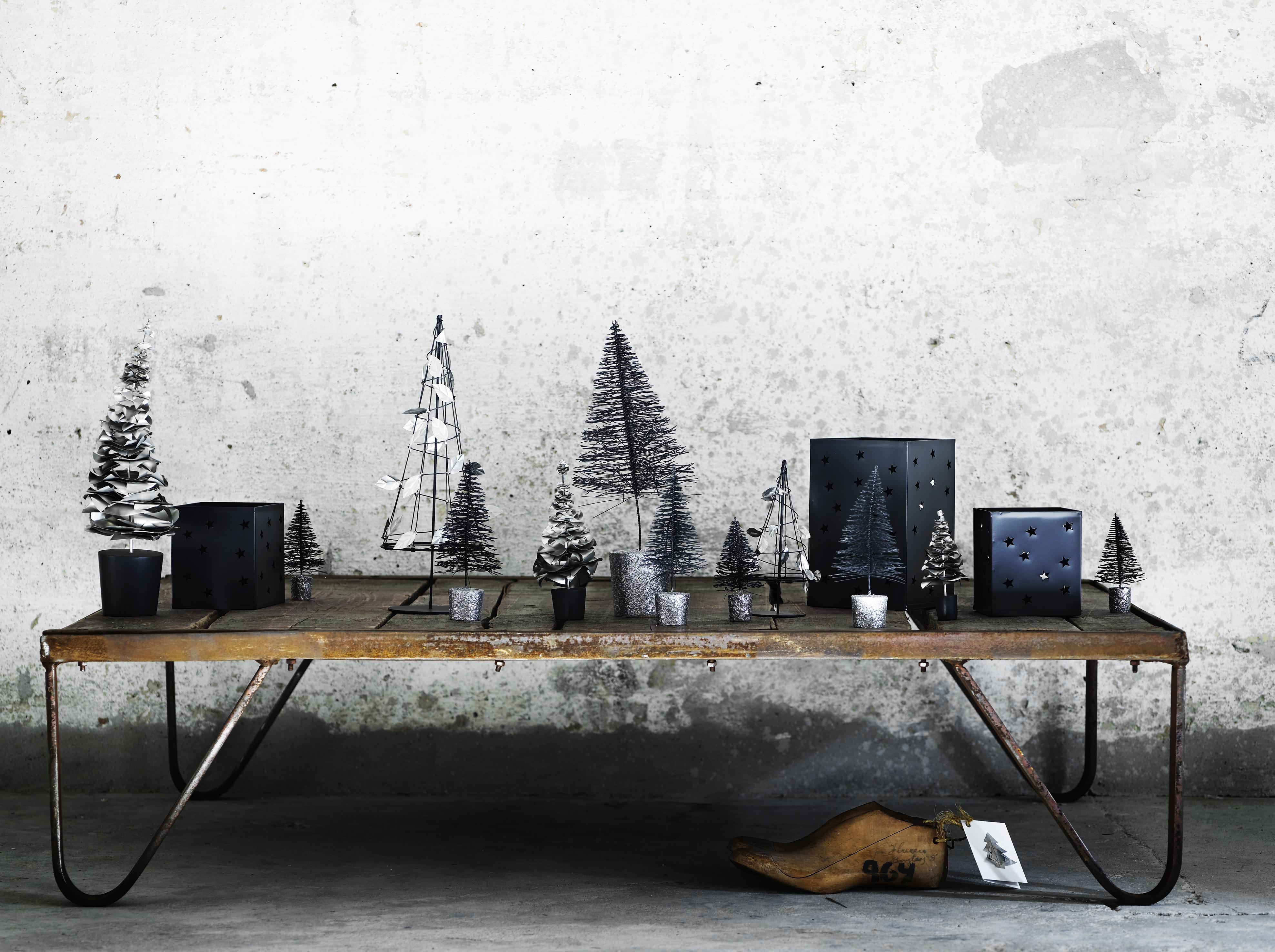 Dansk juldesign och inredning hos tine k ‹ dansk inredning och design